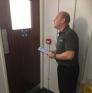 Fire Doors Inspection in Hertfordshire
